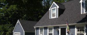 Roofing Company Auburn, MA