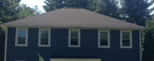 Roofing Company Webster, MA