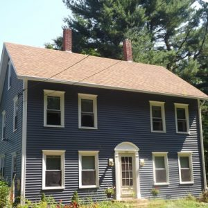 Roofing Contractors Sturbridge, MA
