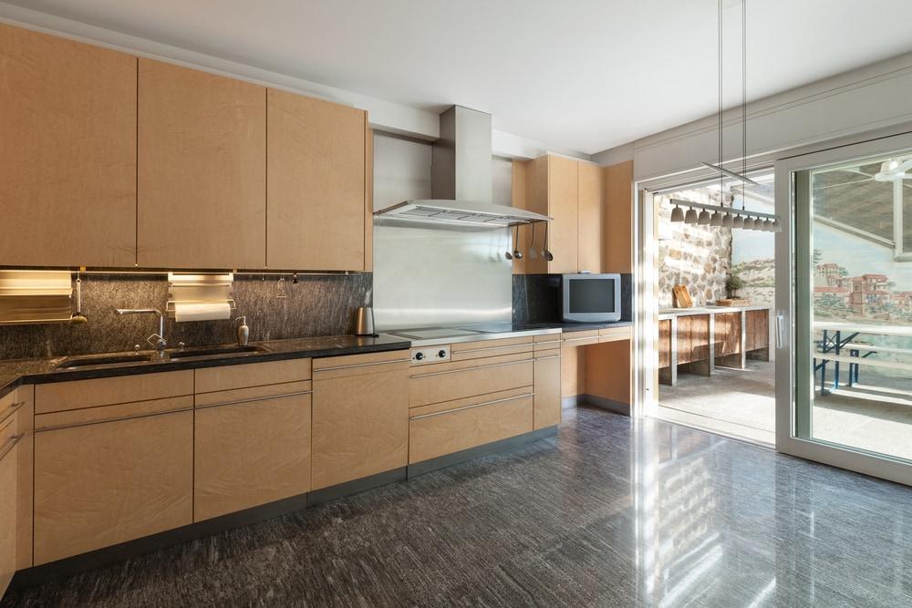 Most Durable Kitchen Flooring most popular kitchen flooring | david barbale