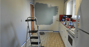 Kitchen Renovation Tips - Header