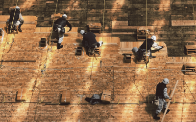 Roofing Materials List