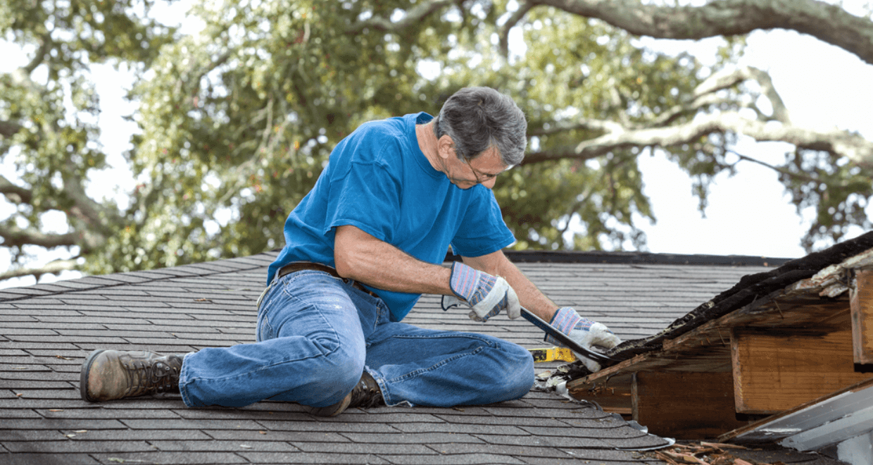 Roof flashing how to
