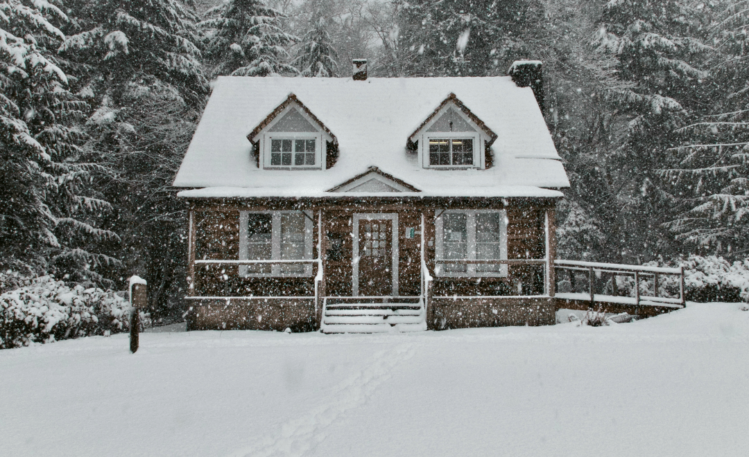 What Kind of Siding is Best for Cold Weather