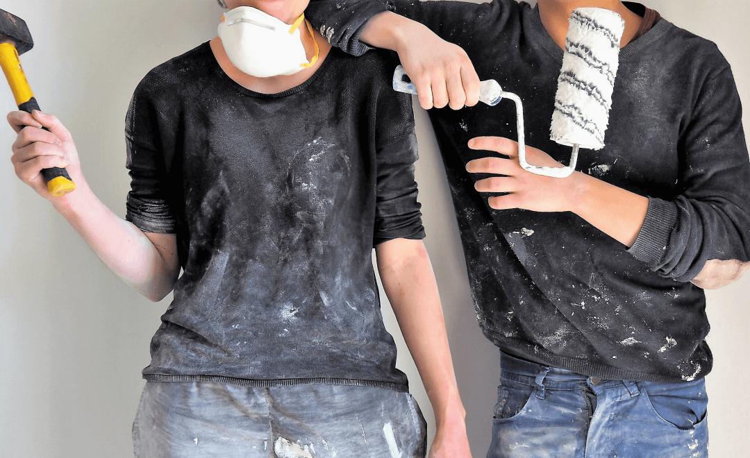 5 Simple Home Repairs